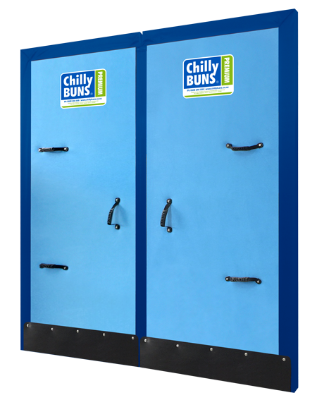 Multi-Temp Panels PREMIUM Chillybuns Premium Performance